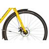 Kona Rove DL - Vélo cyclocross - jaune